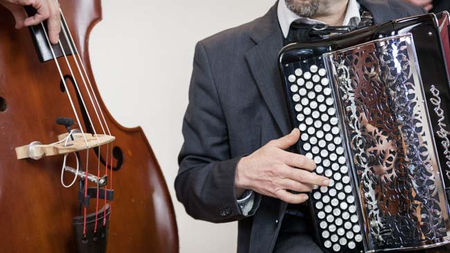 Accordeoniste jazz musette guinguette mariage-1