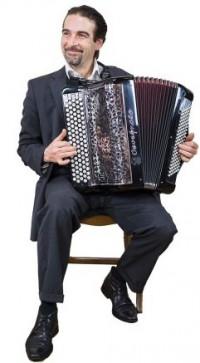 Fred accordeon musette et guinguette